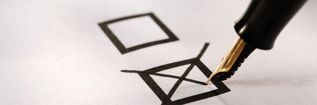 inchiriere siteme de vot